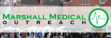 Marshall Medical Outreach