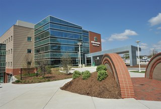 Byrd Clinical Center