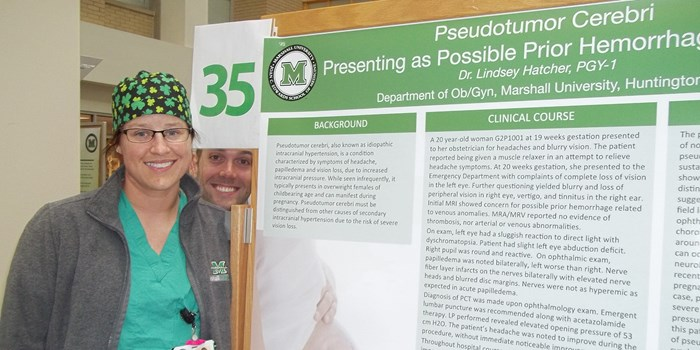 Residents' Research Projects