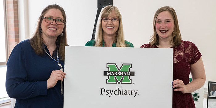 Psychiatry Residency Program