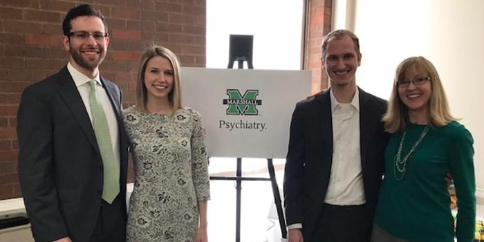 Psychiatry Residency Program